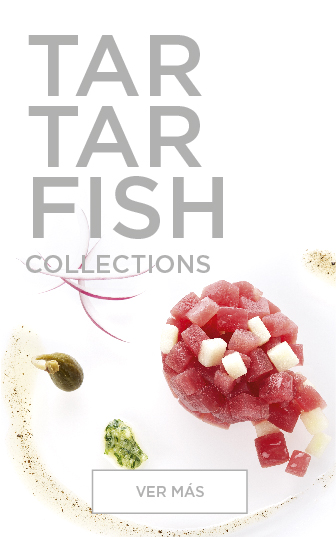 Gimar Tartarfish Collection