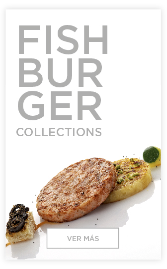 Gimar Fishburger Collection